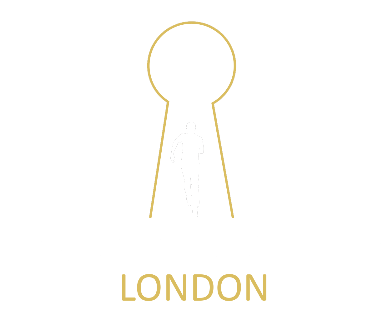 Logo: escape rooms Escape Games London London