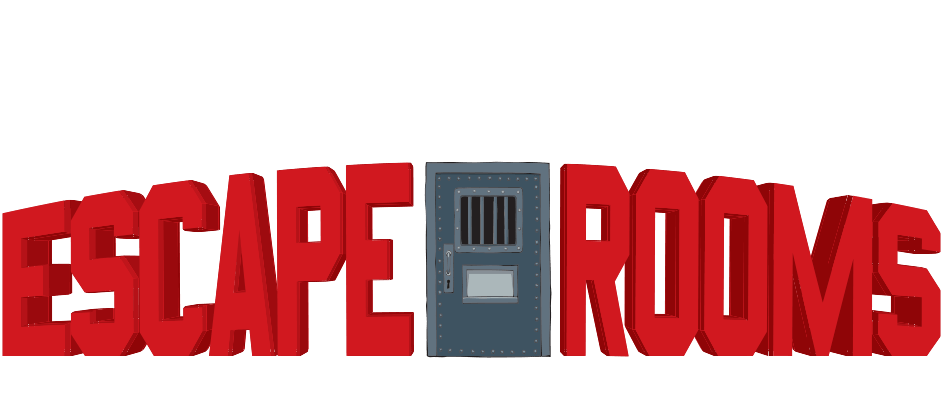Logo: escape rooms Room Locked Down London