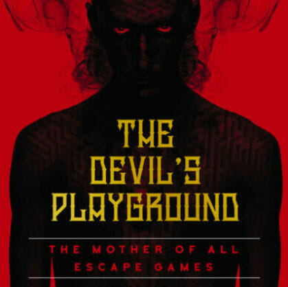 preview for escape room The Devil's Playground Leeds