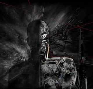 Main picture for escape room Machina
