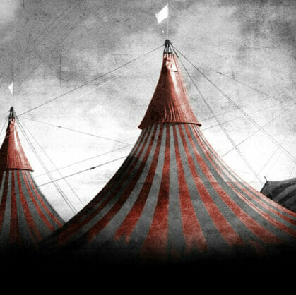 preview for escape room Cursed Carnival Manchester