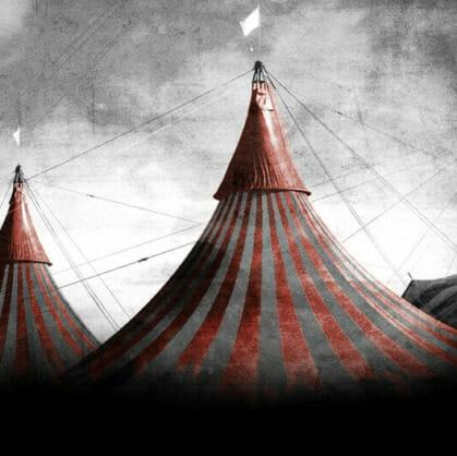 Main picture for escape room Cursed Carnival
