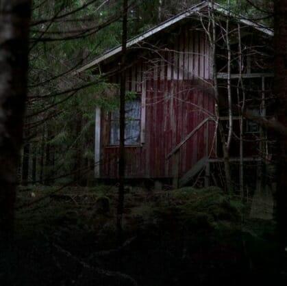 Main picture for escape room Forsaken