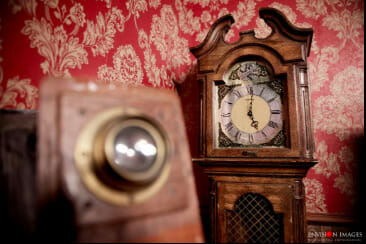 Main picture for escape room The Sherlock Holmes Mystery