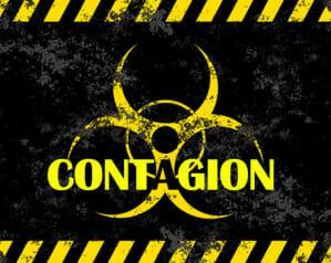 Main picture for escape room Contagion