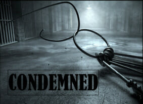 Main picture for escape room Condemned