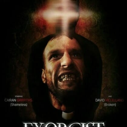 Main picture for escape room Exorcist