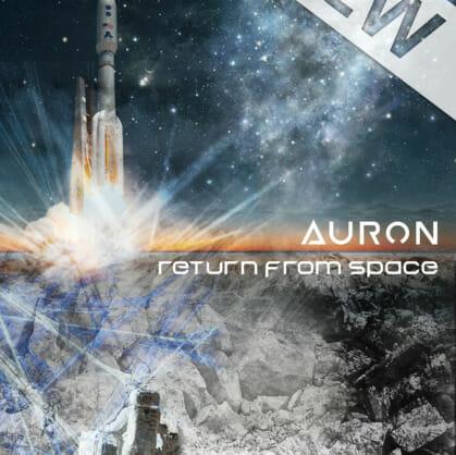 Main picture for escape room Auron