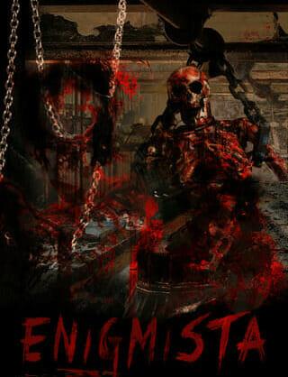Main picture for escape room Enigmista