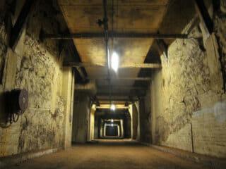 Main picture for escape room Vault 17