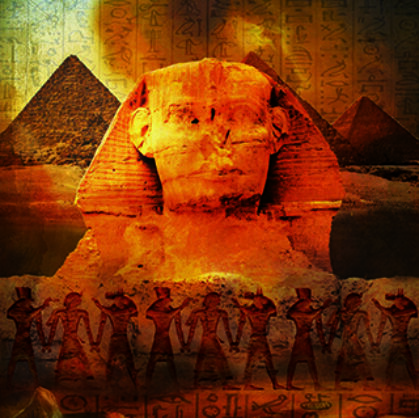preview for escape room Legend Of The Mummy Manchester