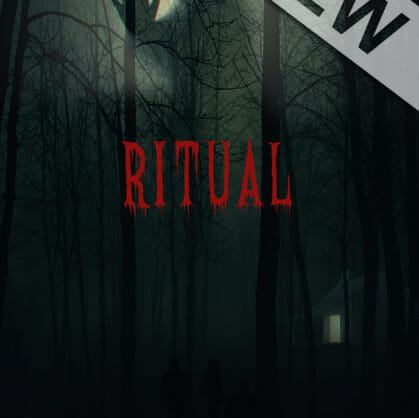 Main picture for escape room Ritual