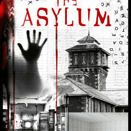 preview for escape room Asylum Manchester