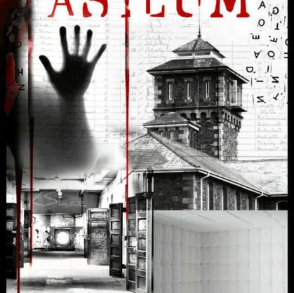 Main picture for escape room Asylum