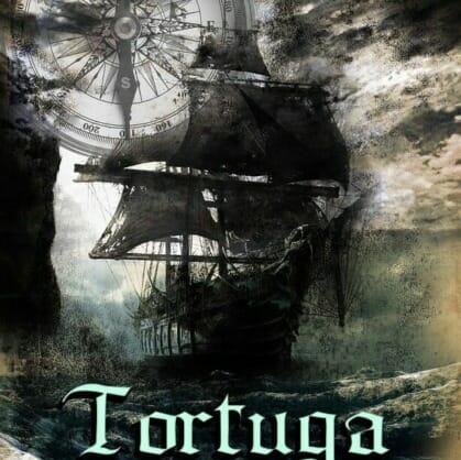 Main picture for escape room Tortuga Pirates