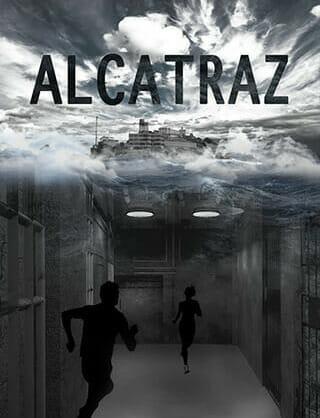 Main picture for escape room Alcatraz