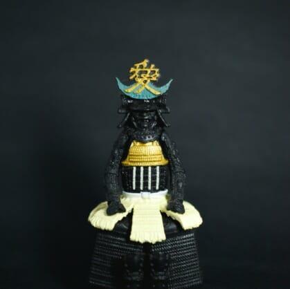Main picture for escape room The Fourth Samurai