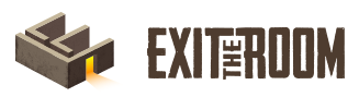 Logo: escape rooms Exit The Room Manchester