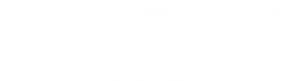 Logo: escape rooms MoviEscape Manchester