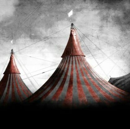 Main picture for escape room The Cursed Carnival