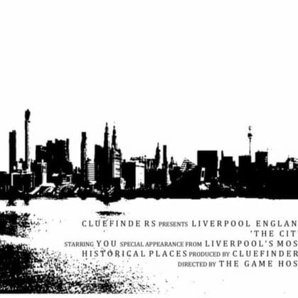 preview for escape room The City Liverpool