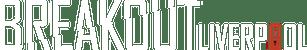Logo: escape rooms Breakout Liverpool